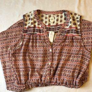 NWT Gap dress Size M